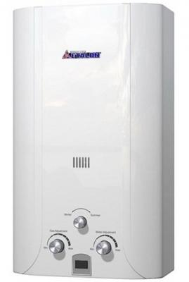 Водонагреватель проточный Etalon Y 12 I 20000 Вт 12 л газовый водонагреватель etalon y 12 i