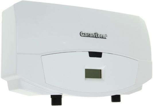Водонагреватель проточный Garanterm GFP 35 (combi) 3500 Вт водонагреватель проточный polaris orion 3 5 s 3500 вт