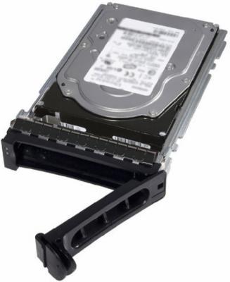 Накопитель SSD Dell 1x200Gb SATA для 14G 400-ATFR Hot Swapp 2.5 Mixed Use