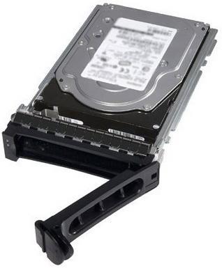 Накопитель SSD Dell 1x960Gb SATA для 14G 400-ATMI 2.5/3.5 цена