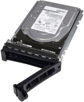 Накопитель SSD Dell 1x200Gb SATA для 14G 400-ATFS Hot Swapp 2.5/3.5