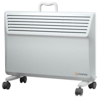 Конвектор Heateq H1000HC 1000 Вт белый недорго, оригинальная цена