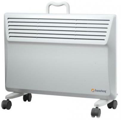 Конвектор Heateq H500HC 500 Вт белый недорго, оригинальная цена