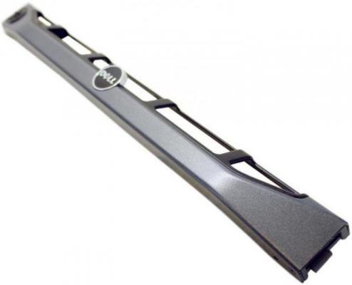 Панель лицевая Dell 325-BBHP Bezel 10/24xDrive Chassis PE R630