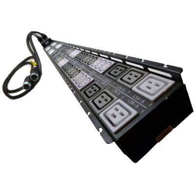 Блок распределения питания HPE P9Q50A G2 Basic 11kVA/C13 C19 INTL PDU блок питания hpe qw939a 300w platinum