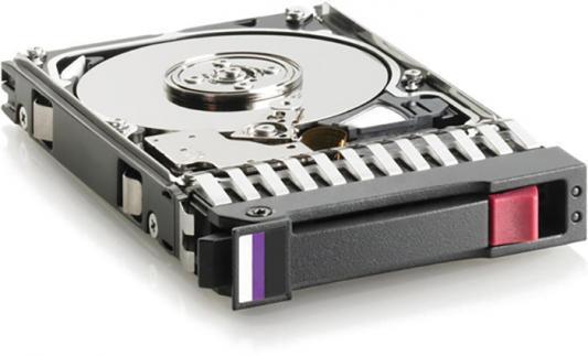 """Жесткий диск HPE 1x8Tb SATA 7.2K 819203-B21 Hot Swapp 3.5"""" жесткий диск ssd 120gb hp sata 777894 b21"""