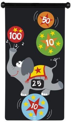 Спортивная игра SCRATCH дартс Цирк