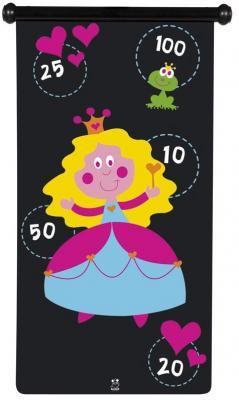 Купить Спортивная игра SCRATCH дартс Принцесса, 360x700 мм, Спортивные детские игры