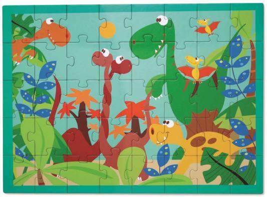 Купить Пазл SCRATCH 6181091 Мир динозавров, Пазлы-картины
