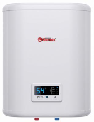 Водонагреватель накопительный Thermex IF 30 V (pro) 2000 Вт 30 л водонагреватель накопительный thermex if 100 v pro 2000 вт 100 л
