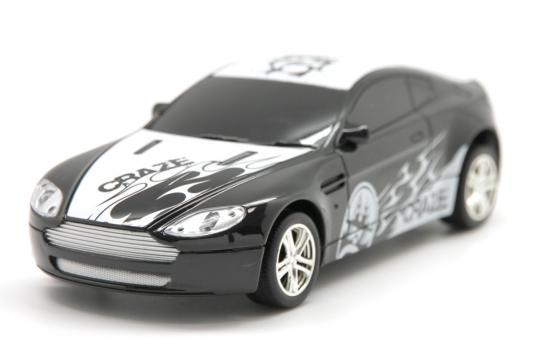Автомобиль Balbi Автомобиль черный от 5 лет пластик, металл RCS-2401 A машинка на радиоуправлении balbi автомобиль желтый от 6 лет пластик металл rcs 2401 b