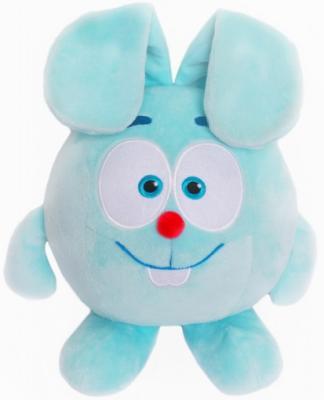 Игрушка грелка WARMIES SME-BUN-1 Смешарики Крош грелки warmies cozy plush игрушка грелка полярный мишка