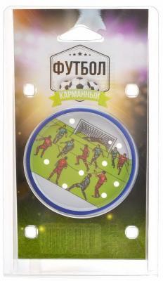 Настольная игра MAGELLAN MAG112867 Карманный футбол игра настольная футбол