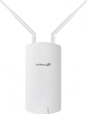 Точка доступа Edimax OAP1300 802.11abgnac 866Mbps 2.4 ГГц 5 ГГц 1xLAN белый edimax eu 4308