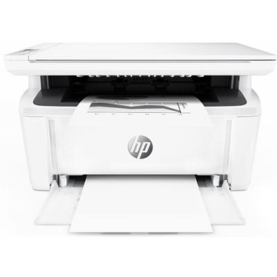Лазерное МФУ HP LaserJet Pro MFP M28w W2G55A мфу лазерное canon imagerunner 1435if mfp