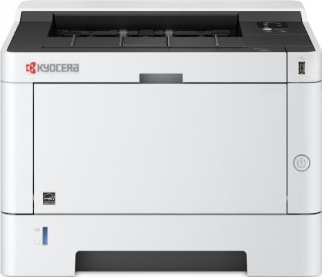 Принтер лазерный Kyocera Ecosys P2335dw (1102VN3RU0) A4 Duplex Net WiFi мфу kyocera m4132idn a3 duplex net 1102p13nl0 лазерный белый