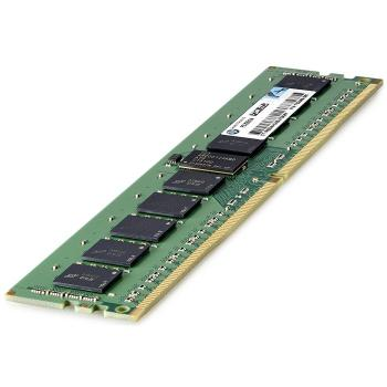 Оперативная память 16Gb (1x16Gb) PC4-21300 2666MHz DDR4 DIMM ECC Registered CL19 HP 838089-B21