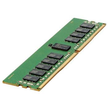 Оперативная память 64Gb (1x64Gb) PC4-21300 2666MHz DDR4 DIMM ECC Registered CL19 HP 838085-B21
