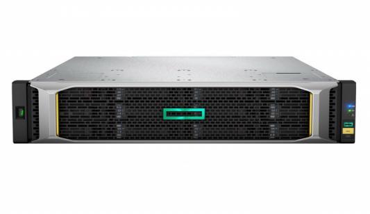 Сетевое хранилище HP MSA 2050 (Q1J28A) 12x3,5 рэковое сетевое хранилище rack nas lenovo e1012 64111b2