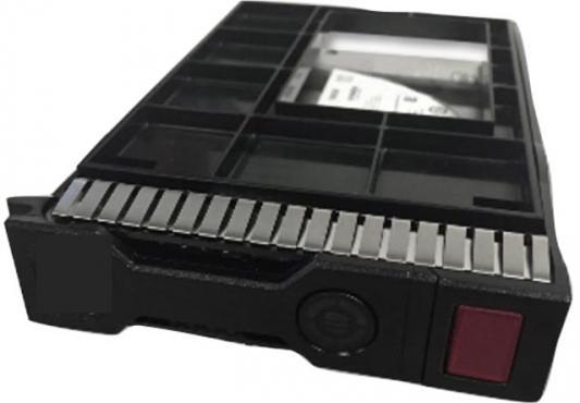Накопитель SSD HPE 1x480Gb SATA 872346-B21 Hot Swapp 3.5 kingfast ssd 128gb sata iii 6gb s 2 5 inch solid state drive 7mm internal ssd 128 cache hard disk for laptop disktop