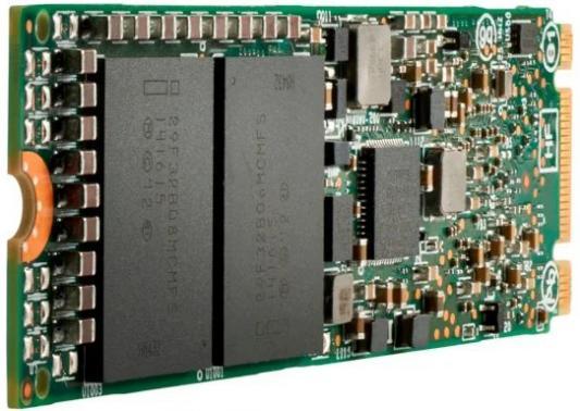 Накопитель SSD HPE480Gb SATA 875498-B21 new for 574953 b21 575054 001 500g sata 2 5 1 year warranty