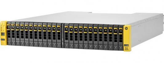 Дисковая полка HPE SpB M6710 2.5 SAS SAS Drive Enclosure Special Bundle