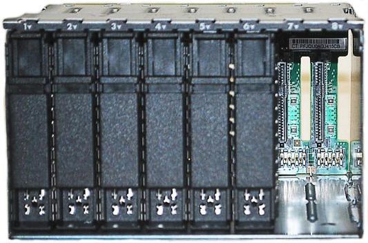 Корзина для жестких дисков HPE 874568-B21 ML350 Gen10 8SFF Hot Plug Drive Kit