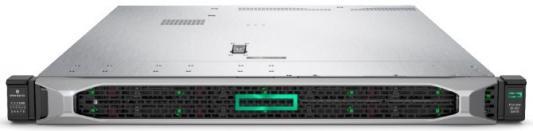 Сервер HPE ProLiant DL360 Gen10 1x3104 1x16Gb LFF SAS/SATA E208i-a 1x500W (Q9F00A) сервер hp proliant dl360 875840 425 page 9