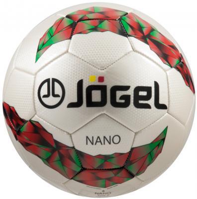 Мяч футбольный JOGEL JS-200 Nano