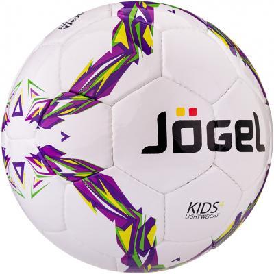 Мяч футбольный JOGEL JS-510 Kids 4