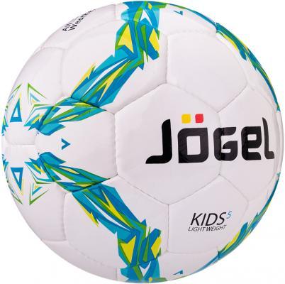 Мяч футбольный JOGEL JS-510 Kids 5