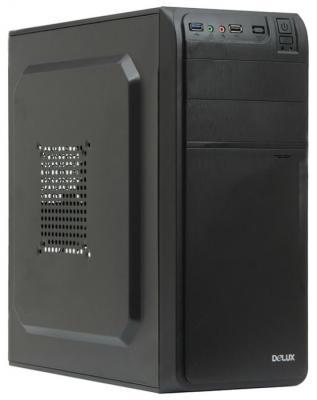 все цены на Корпус ATX Delux DW600 450 Вт чёрный