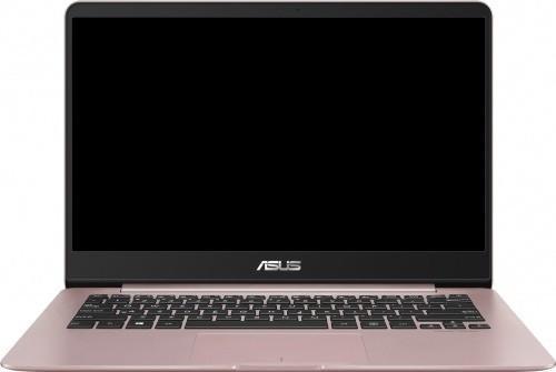 Ноутбук ASUS Zenbook UX3400UA-GV541T (90NB0EC4-M13050) ноутбук asus zenbook ux430un gv135t 90nb0gh1 m02820