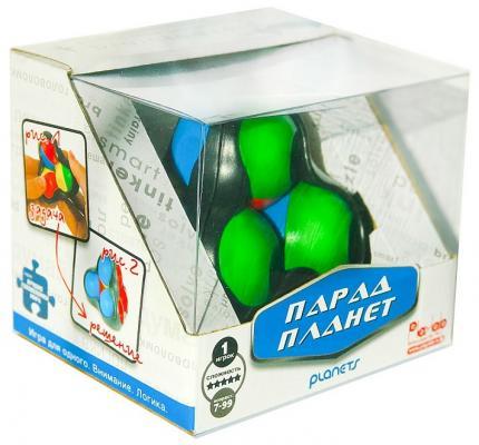 Головоломка Recent Toys Парад Планет от 7 лет настольные игры recent toys головоломка парад планет
