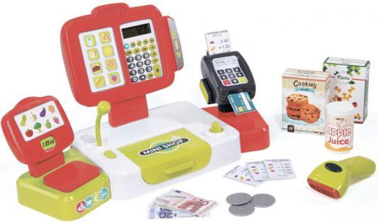 цена на Игровой набор SMOBY 350107 Электронная касса