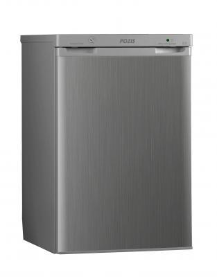 Холодильник Pozis RS-411 серебристый холодильник pozis rs 411 графитовый