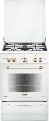 купить Газовая плита Gefest 6100-02 0185 белый по цене 20070 рублей