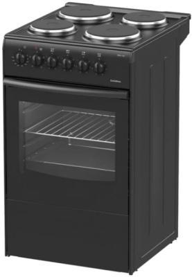 Электрическая плита DARINA S EM341 404 At черный электрическая плита darina s em331 404 at черный