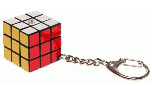 Игра-головоломка РУБИКС Брелок Мини-кубик рубика 3х3 от 8 лет