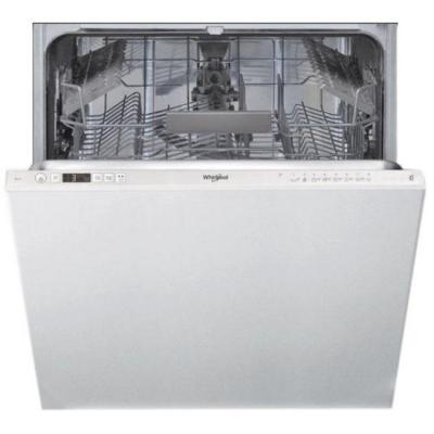 Whirlpool WIC 3B+26 в.посуд