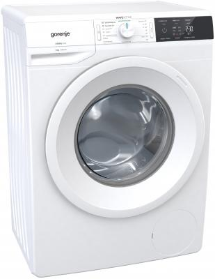 Стиральная машина Gorenje WE60S3 белый стиральная машина gorenje wa 72sy2w белый