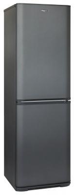 лучшая цена Холодильник Бирюса W131 серый