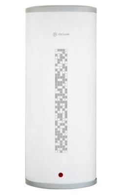 Водонагреватель накопительный De Luxe 2W15Vs1 1500 Вт 15 л водонагреватель накопительный de luxe w120v1 120л 1 5квт