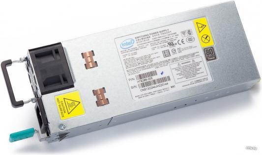 лучшая цена Блок питания Intel AXX1300TCRPS 1300W (AXX1300TCRPS 956542)