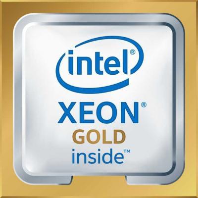 Процессор Intel Xeon Gold 6140 LGA 3647 24.75Mb 2.3Ghz (CD8067303405200S R3AX)