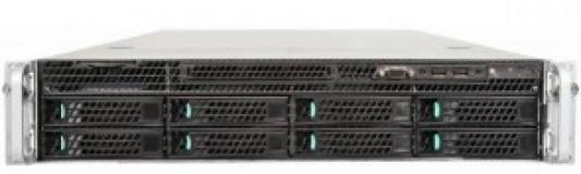 Платформа Intel Original R2208WFTZS 2.5 10G 2P 1x1300W (R2208WFTZS 975889)
