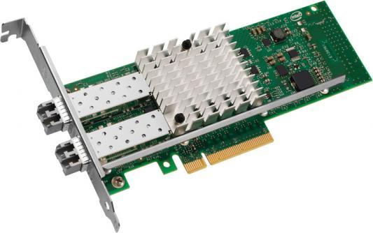 Сетевая карта Intel E10G42BFSRBLK (E10G42BFSRBLK 927247) сетевая карта intel x557t2ocpg1p5 x557t2ocpg1p5 950179