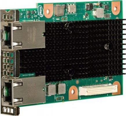 Сетевая карта Intel X557T2OCPG1P5 (X557T2OCPG1P5 950179) цена и фото