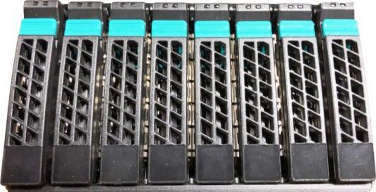 Корзина для жестких дисков Intel A2U8X25S3PHS 8x2.5 SAS/NVMe Combo Front Mount Hot Swap Drive Bay (A2U8X25S3PHS 955858) 4u24 disk drive hot swap extended function hd storage server cloud computer box