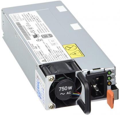 лучшая цена Блок Питания Lenovo 7N67A00883 750W Platinum